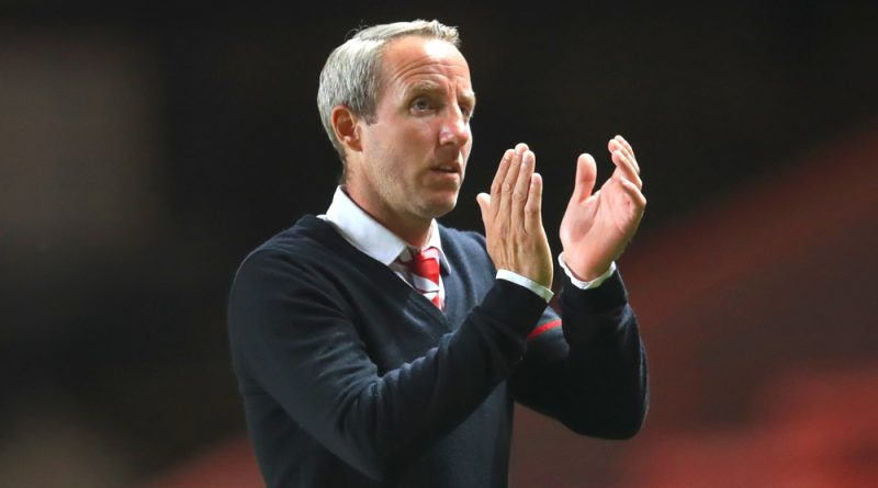 Charlton's G&T strike partnership is just the tonic for boss Lee Bowyer