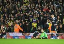 Norwich City boss Daniel Farke: Penalty kick should have been retaken – and Millwall opener was never a free-kick