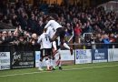 Bromley 1-3 Peterborough: Ravens knocked out of FA Cup after game hinges on controversial red-card