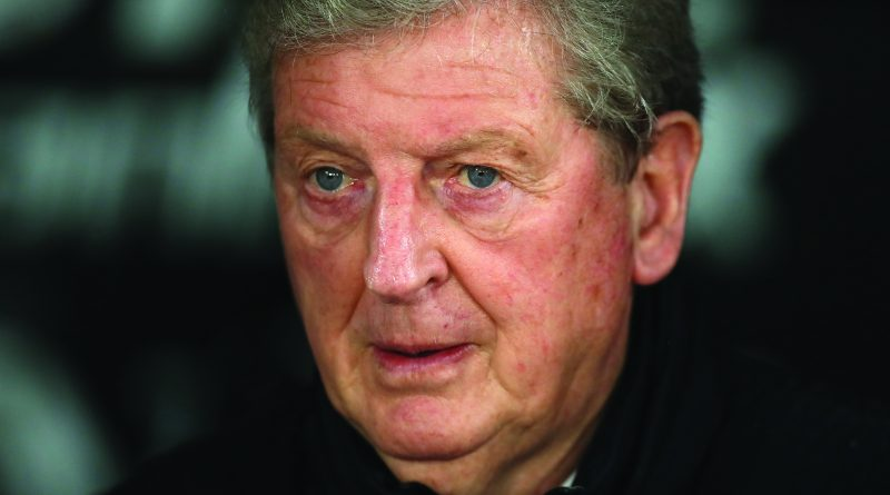 Hodgson: Gap between top of Premier League and rest isn't that great