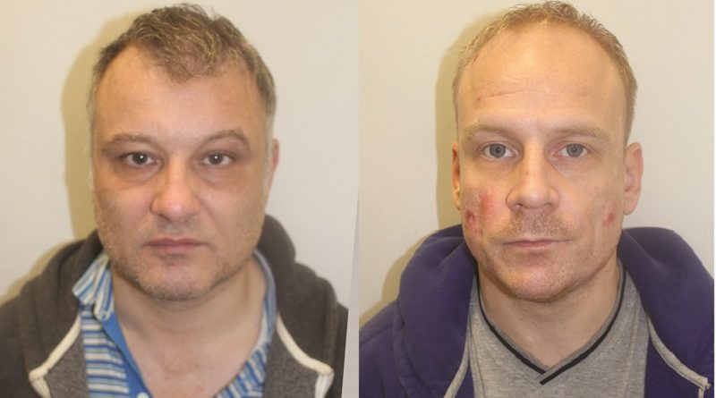 Drug dealers involved in 'chemsex scene' throughout Streatham jailed