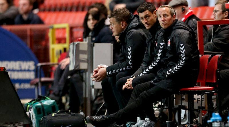 Charlton assistant-boss Johnnie Jackson says Nicky Ajose needs to be prepared to take first-team opportunities when they arise