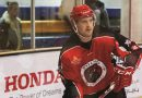 Ex-GB man Leigh enjoys blue line role