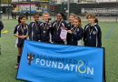 Ursuline High School win AFC Wimbledon Girls Cup – and Wembley appearance is in their sights