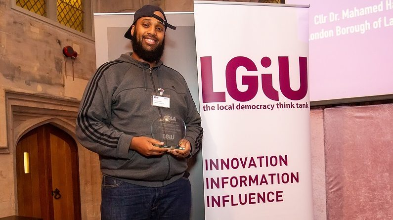 Labour councillor for Stockwell and soup kitchen founder wins Community Champion Award