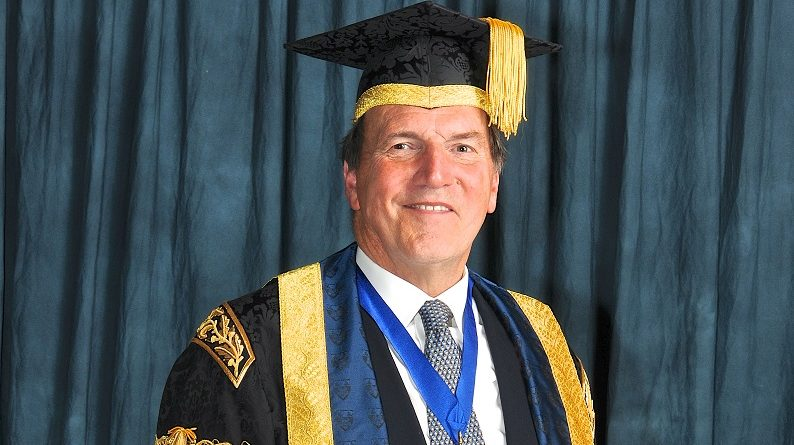 Sir Simon Hughes prioritises rehoming rough sleepers as new Chancellor of London South Bank University