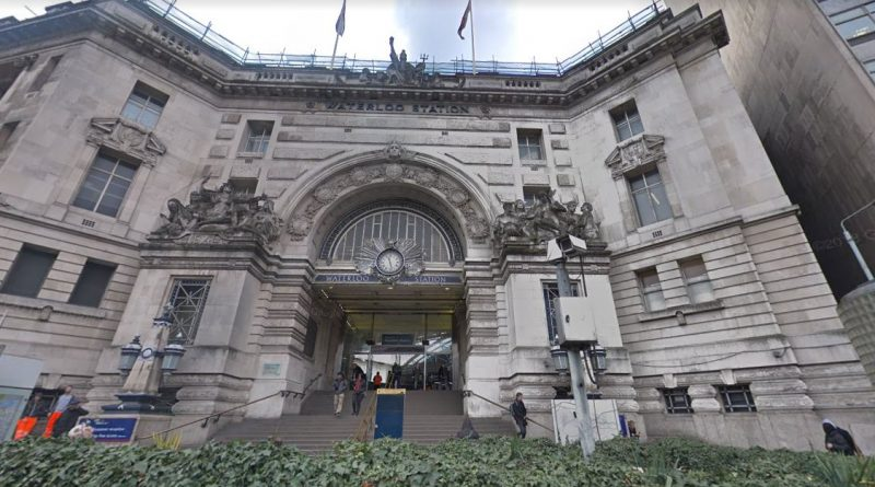 """Harmless"" man asking for cigarettes outside Waterloo Station left with serious head injury after violent attack"