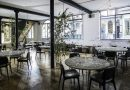 Food & Drink: Native, Southwark Street SE1