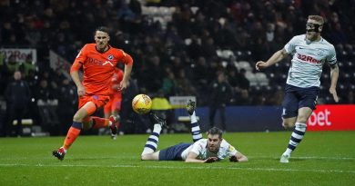 Neil Harris: Second half at Preston North End sums up Millwall's season