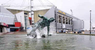 Preston North End v Millwall: Lions unchanged for Deepdale test