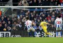 Hazard scores and set up the other as Blues beat Seagulls 2-1 on the South Coast