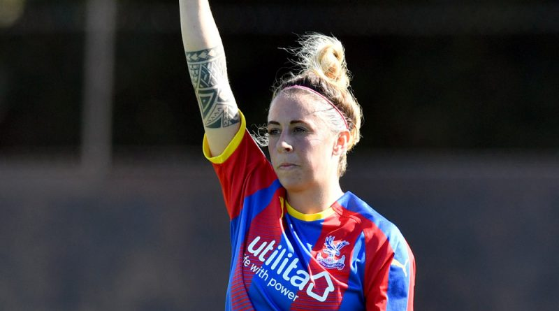 Crystal Palace Ladies end 2018 on high as they sting Bees in League Cup