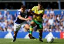 Millwall boss Neil Harris responds to transfer link to Norwich City winger Ben Marshall