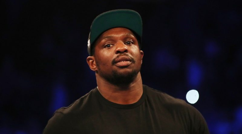 Brixton's Dillian Whyte has more to lose in heavyweight showdown than Dereck Chisora