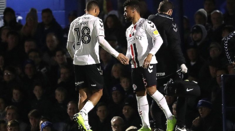 Lee Bowyer made to sweat on fitness of Karlan Grant and Lyle Taylor after Portsmouth win