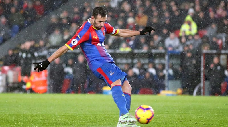 Crystal Palace 1 Leicester City 0 – Milivojevic goal ends Eagles wait for a win without Wilf Zaha being available