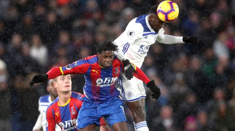 Crystal Palace boss Roy Hodgson on Leicester City victory, ending Wilfried Zaha stat and goalkeeper's vital save