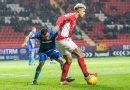 Lyle Taylor in plea to Charlton Athletic owner: We can't afford to lose anyone in January transfer window