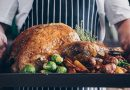 Food & Drink: Best Christmas Dinners