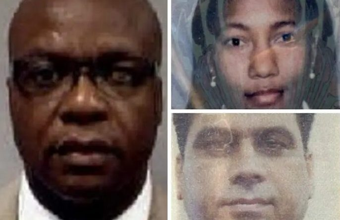 Three South London accountants jailed after claiming redundancy payments for staff who did not exist