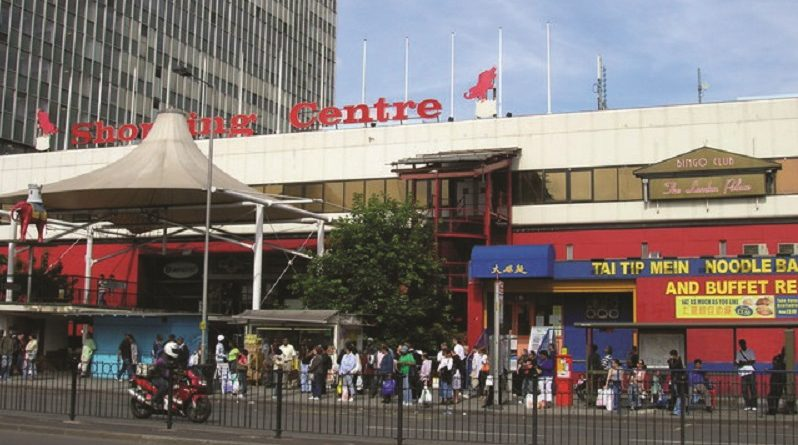 Mayor agrees to £2bn plan for redevelopment of the Elephant & Castle