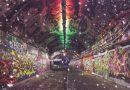 Whats on coming up: Miracle on Leake Street