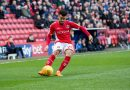 End of the line for striker at Charlton Athletic – as he joins League Two promotion-chasers