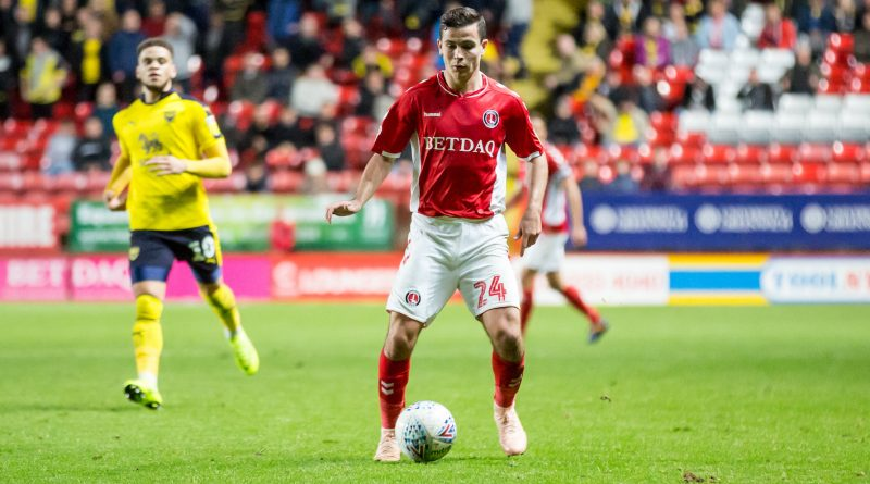 Charlton Athletic v Accrington Stanley team line-ups: Josh Cullen returns to Bowyer's starting line-up