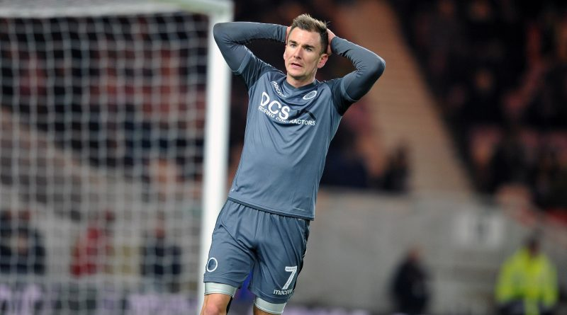 Millwall move six points clear of Championship drop-zone – but boss Neil Harris felt it should have been a second away win of the campaign