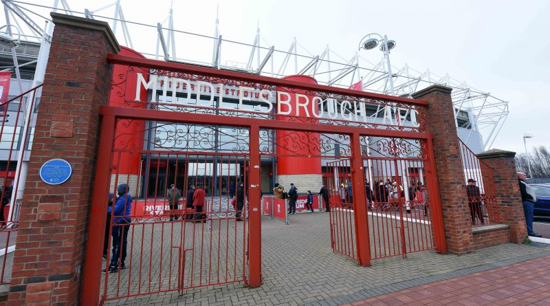 Middlesbrough v Millwall: Lions make five changes as Marshall, Thompson and Gregory all start