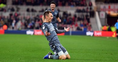 Millwall just moments away from a huge win at Middlesbrough – late goals still hampering their climb away from the wrong end of Championship table