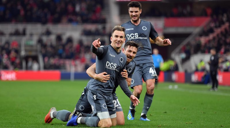 Middlesbrough 1 Millwall 1 – Late heartbreak for Lions as Hugill snatches late equaliser