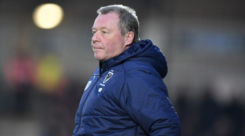 AFC Wimbledon manager's comments show that transfer incomings not over yet