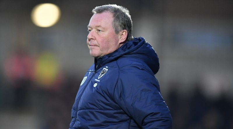 AFC Wimbledon boss Downes: Missed first-half chances cost us badly against Barnsley