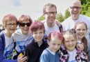 Walkers to raise funds at St Christopher's Fun Walk in aid of Lewisham's local hospice