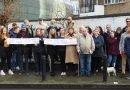 Southwark residents raise fears over new Tube entrance