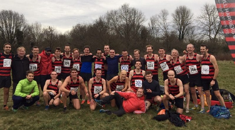Herne Hill Harriers round-up: Sixth-placed finish a boost as club boast strong turnout