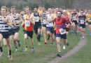 Dulwich Runners make light of injuries to impress in cross-country clash