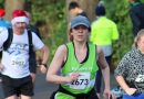 IT Crowd star Katherine Parkinson completes 10K run for Barnardos charity
