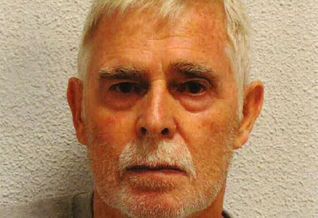 Husband, 73, convicted of stabbing his wife to death in Herne Hill