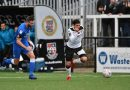 Non-league round-up: Young Dulwich Hamlet defender sees red