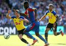 Christian Benteke opens up on his injury struggles for Crystal Palace – and how there were still positives in his fight for fitness