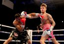 Welling boxer Archie Sharp makes title defence in March at Royal Albert Hall