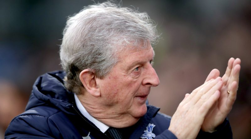 Roy Hodgson: It wasn't lack of desire which cost Crystal Palace