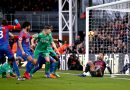 Crystal Palace 1 Watford 2 – Cleverley's volley earns Hornets a deserved win at Selhurst Park