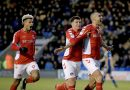 League One promotion chase will turn into a sprint soon – and Charlton Athletic are quicker than most