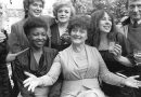 From brothel to biography – Cynthia Payne is on list of cultural achievers