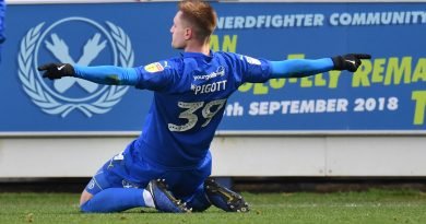 Depleted Dons get another chance at progressing in FA Cup