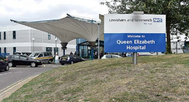 Lewisham and Greenwich NHS Trust Hospitals facing 'many challenges' says Care Quality Commission (CQC)