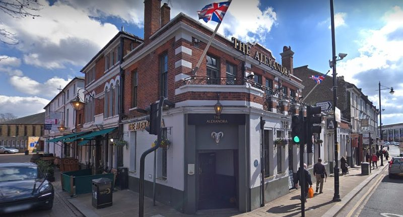 Wimbledon watering hole is London MPs' pub of the year